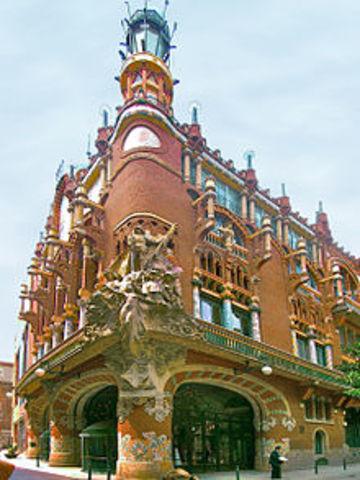Fets del Palau de la Música (Renghea)