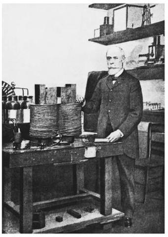 Henri Becquerel (France)