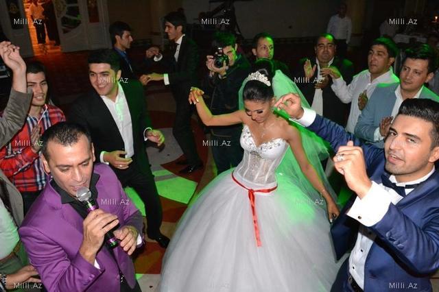 Свадьба брата, в Азербайджане