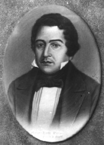 Mariano Rivera Paz (1839)