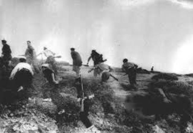 Spainsh Civil War