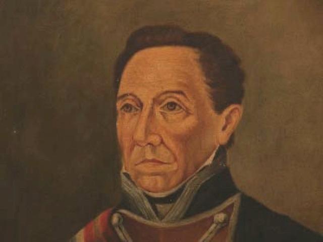 Acta de Unión de las Provincias de Centro América al Imperio Mexicano