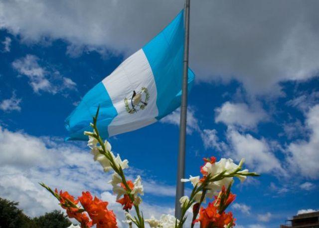 Fundación de la República de Guatemala