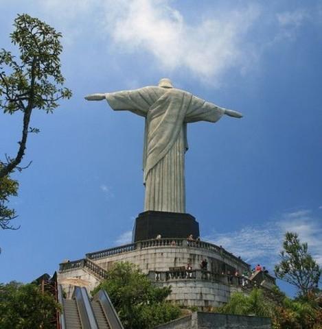 Going to be in Rio de Janeiro
