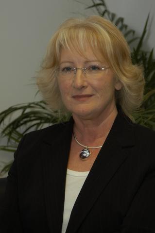 Mrs Marguerite Jackson became Headteacher of Westfield
