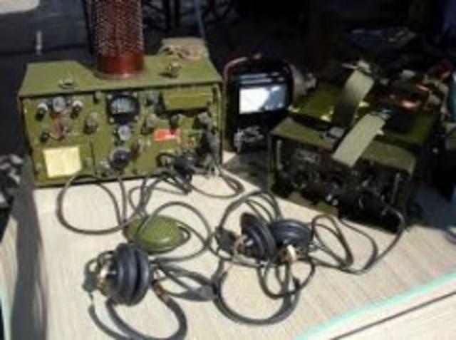 La segunda Guerra mundial provoca el auge de la radio y el desarrollo de las microondas
