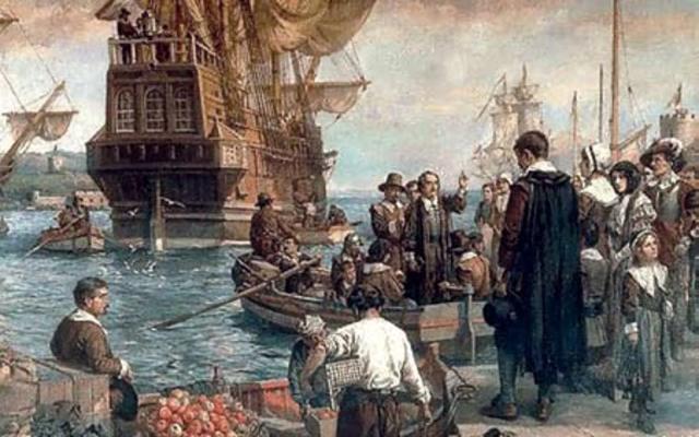 Plymouth Establishment