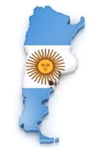 Regreso a la Argentina