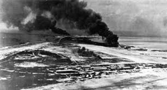 Battle of Wake Island