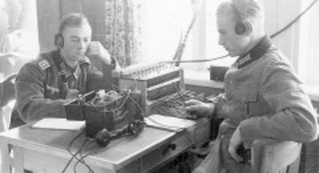 Segunda Guerra Mundial provoca auge de la radio y desarrollo de las microondas