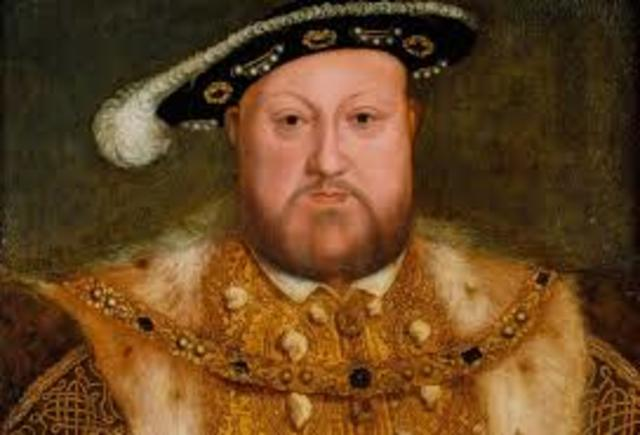 King VIII 1st marriage