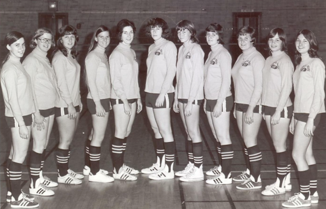 Volleyball Unifroms