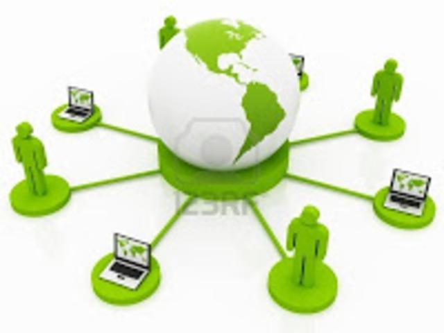La cantidad de host de internet supera los 10 millones