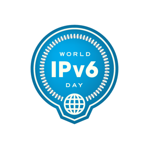 Se amplia el IPV6