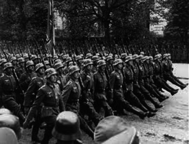 Poland Attacked