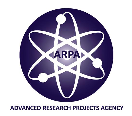 ARPA es creado por el Dep. de Defensa de USA