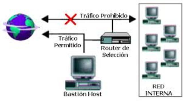 La cantidad de hosts de Internet supera los 100.000