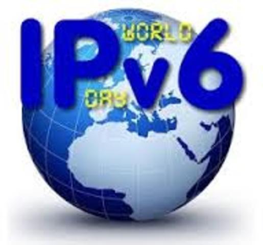La red de backbone Internet 2 implanta IPv6