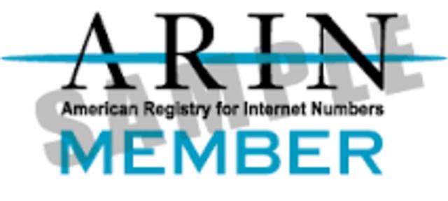 Se crea el registro americano de numeros de internet (American Registry for internet numbers - ARIN). Internet 2 se pone en linea.