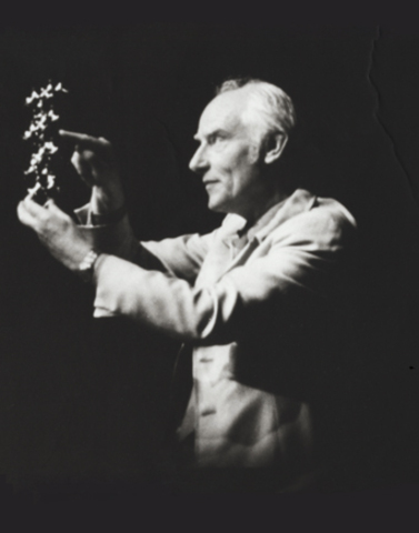 Francis Crick (Brittian)