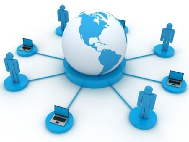 Se asigna el termino internet a un conjunto de redes interconectadas
