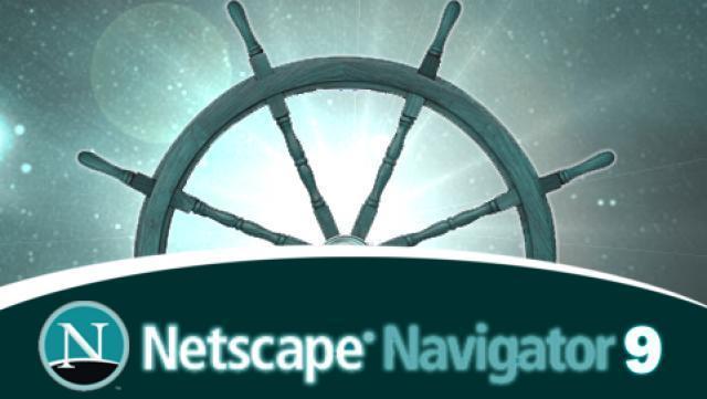 se presenta el navegador Netscape Navigator