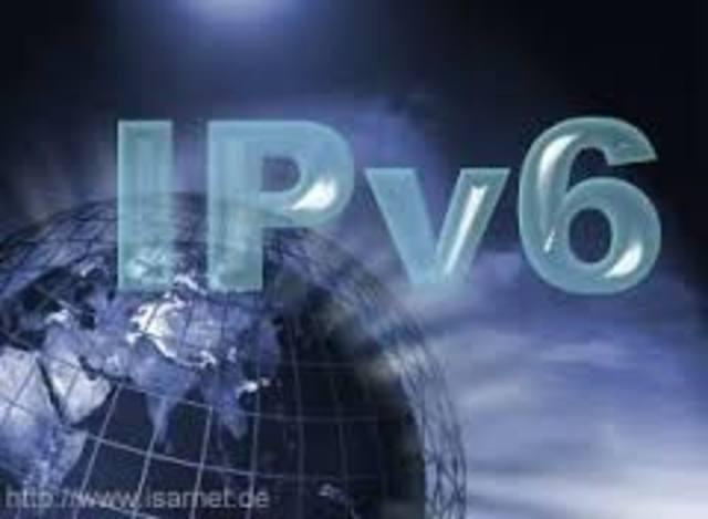 La red backbone Internet 2 inmplanta IPv6