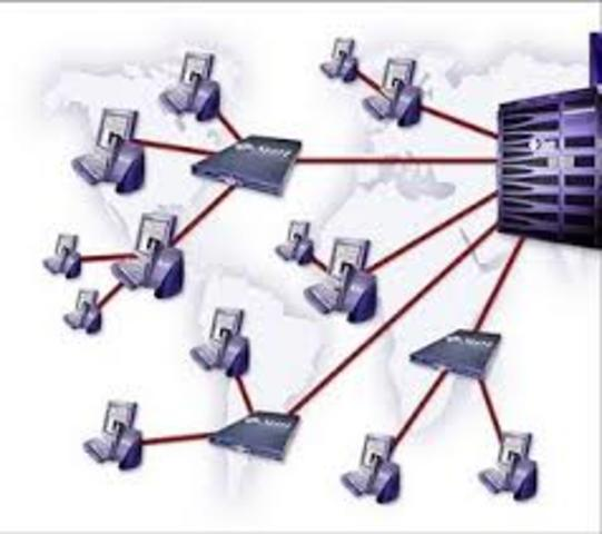 Cantidad de host de internet supera los 1000