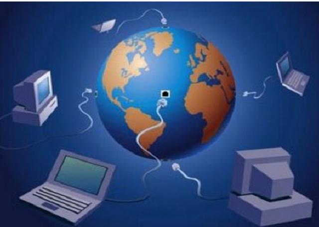 La cantidad de Hosts de Internet supera los 10.000