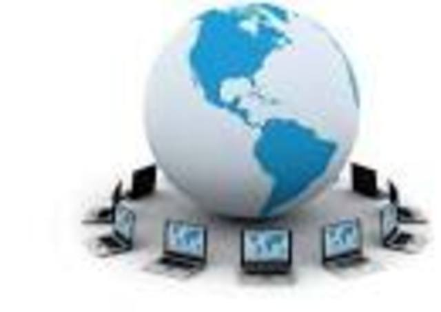 La cantidad de hosts de Internet supera el millon.