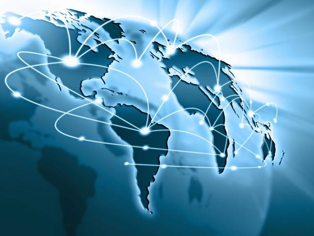 La cantidad de Hosts de Internet supera los 10'.000.000