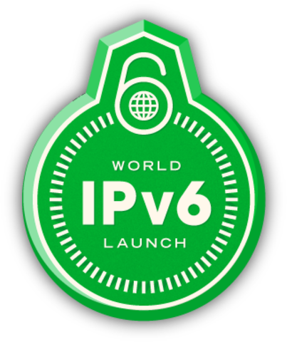 La red de backbone Internet2 implanta IPv6
