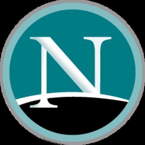 NAVEGADOR NETSCAPE