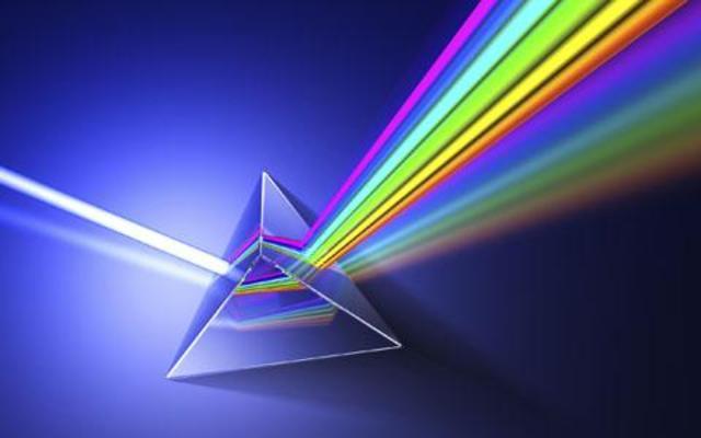NETON : Teoria del color