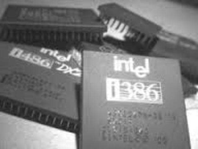 Cuarta Generación del computador