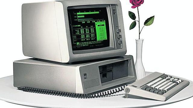 Uso generalizados de las computadoras y de las minicomputadoras basadas en Unix
