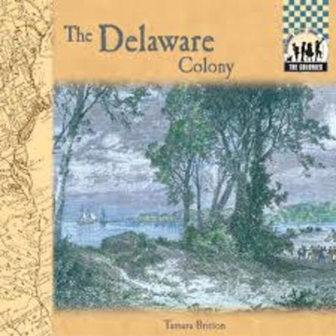 Delaware est.