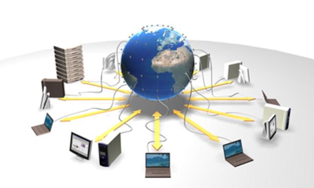 Internet: los host superan los 100.000