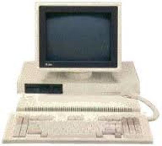Uso de computadoras UNIX