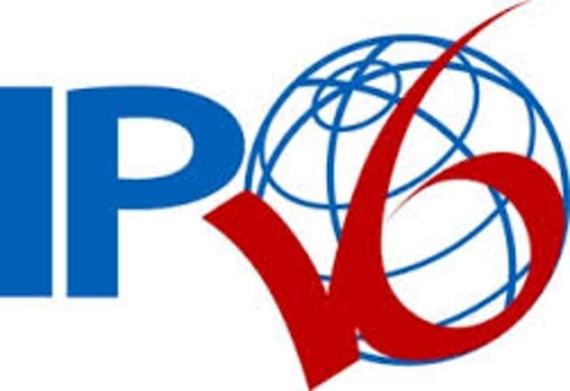 Empresas de lanzan a la convergencia entre video, voz y datos. Se implanta iPv6