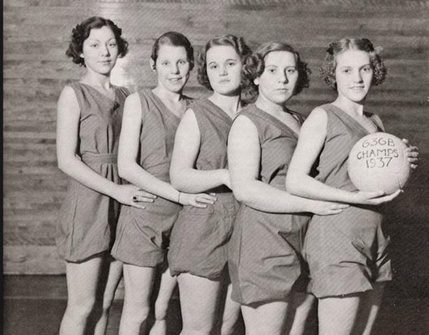 Volleyball Uniforms