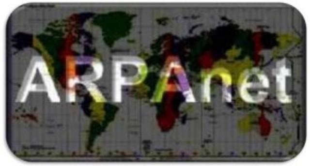 Primera versión comercial de la red ARPANET