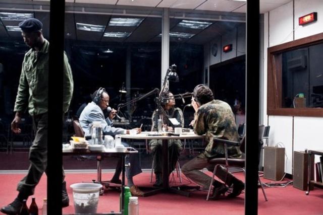 RTLM (Radio Télévison des Milles Collines) begins broadcasting and spreading hate