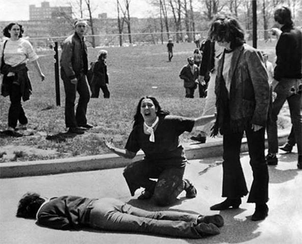 Kent State Killings