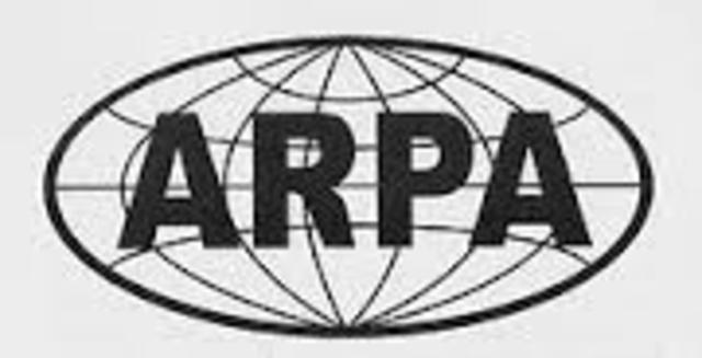 Agencia de Proyectos de Investigación Avanzada de Redes