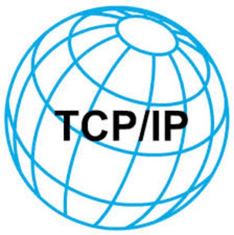 Protocolo TCP/IP se Universal