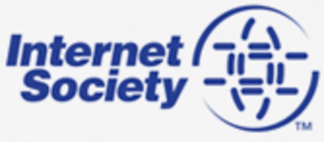Se Organiza la Internet Society y la Cantidad de Hosts supera el Millón