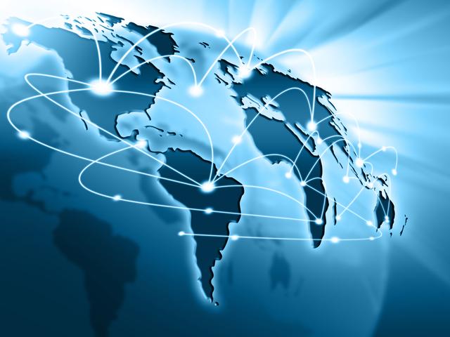Se disigna el nombre de Internet a un grupo de redes interconectadas