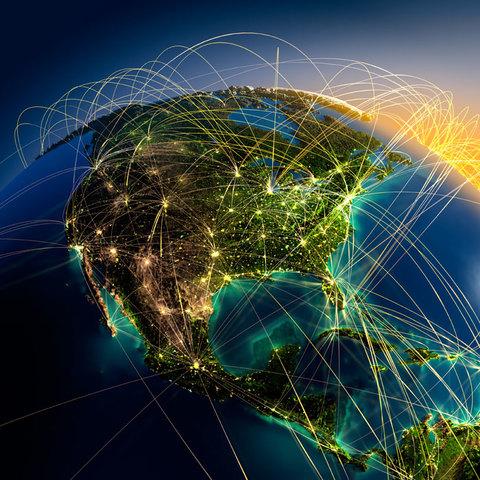 La cantidad de hosts de internet supera los 110 millones