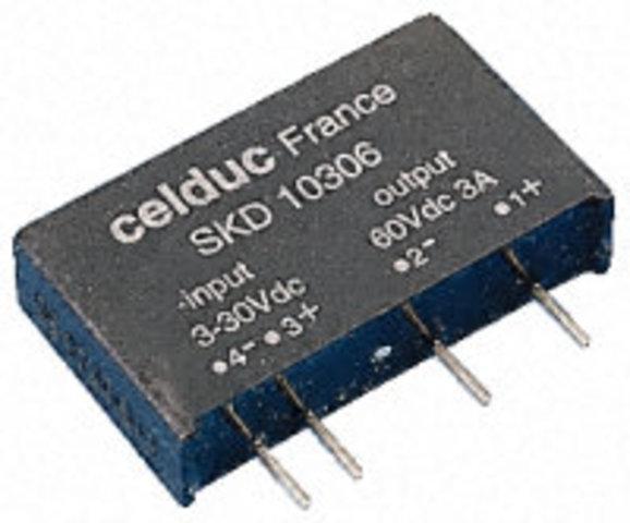 Transistor de estado sólido